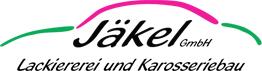 Jäkel GmbH – Karosseriebau und Lackiererei in Asperg